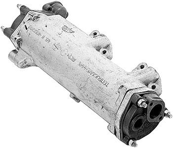 Назначение теплообменника в двс Паяный теплообменник Alfa Laval AC112 Петрозаводск