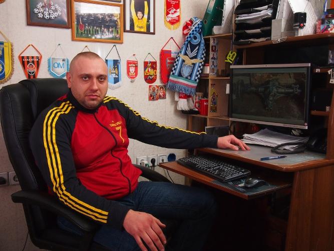 Чалин Александр Игоревич