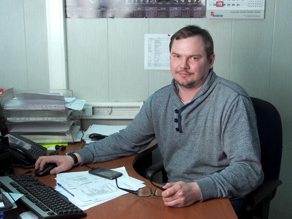 Клименко Александр Евгеньевич
