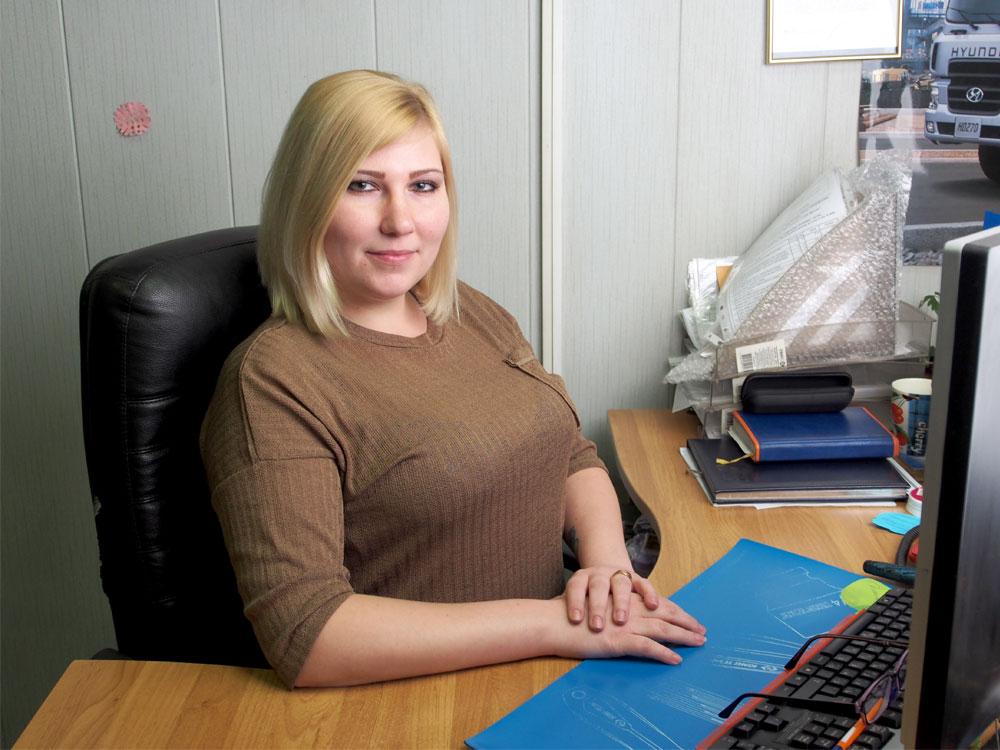 Ледовских Екатерина Витальевна