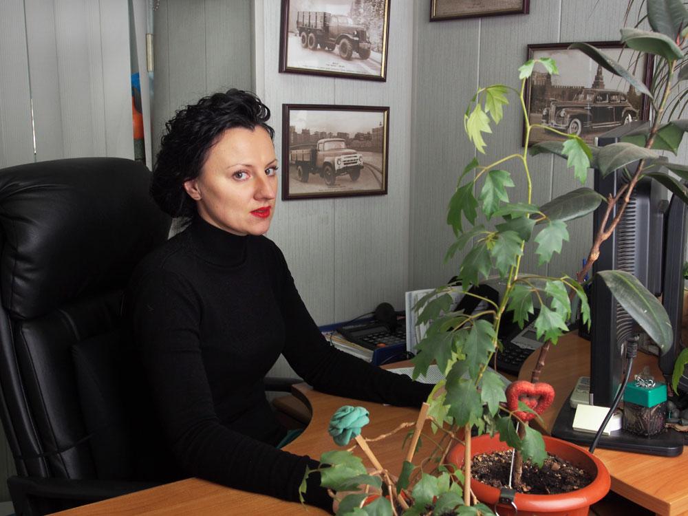 Рахматуллина Диана Милихатевна